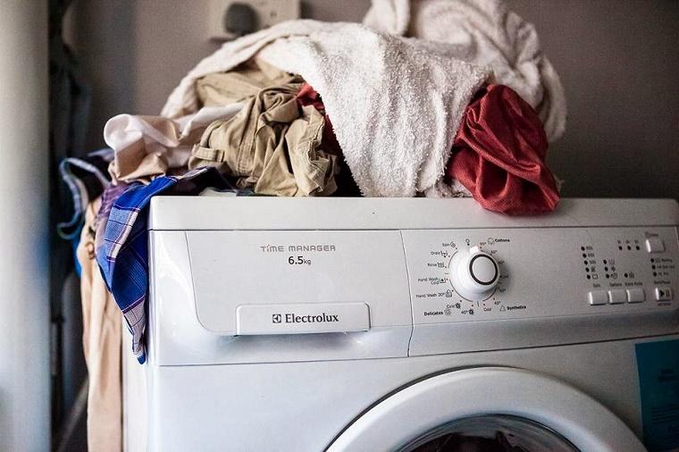 Bảo dưỡng máy giặt Electrolux tại Hà Nội