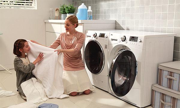 Bí quyết chọn mua máy giặt tốt nhất cho gia đình