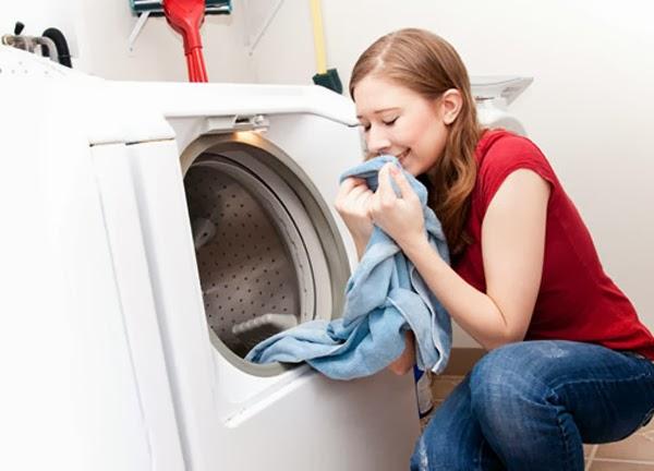 Bí quyết sử dụng máy giặt Electrolux hiệu quả