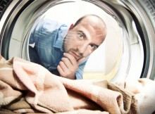Cách sửa lỗi máy giặt Electrolux nháy đèn đỏ?