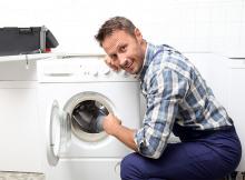 Kinh nghiệm chọn mua máy giặt cũ