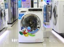 Máy giặt Electrolux có tốt không?