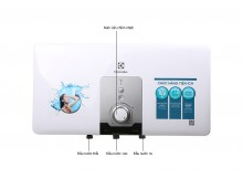 Sửa bình nóng lạnh Electrolux tại Hà Nội