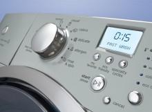 Máy giặt Electrolux báo lỗi phải làm gì?