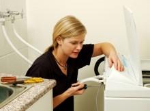 Cách sửa máy giặt tại nhà không cần thợ