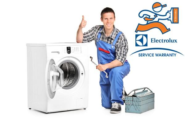 Chế độ bảo hành máy giặt Electrolux