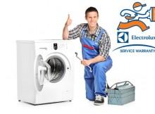 Bảo hành máy giặt Electrolux Miền Bắc