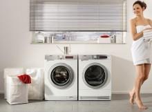 Có nên sử dụng máy giặt khi điện chập chờn