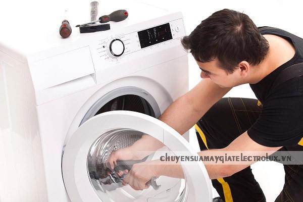 Bảo dưỡng máy giặt LG chuyên nghiệp