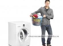 Bảo dưỡng máy giặt tại Hải Phòng
