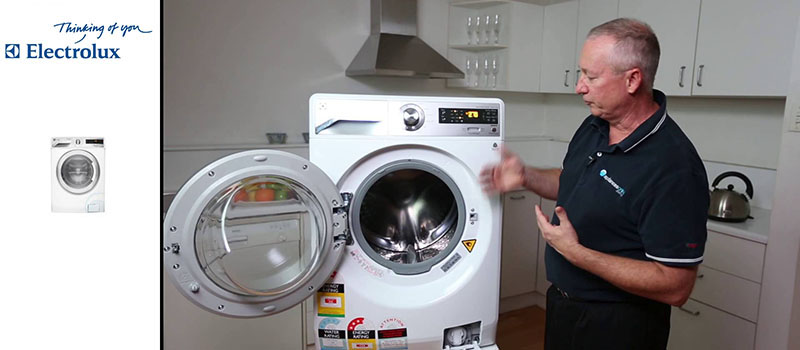 Bảo hành máy giặt Electrolux tại Hải Phòng