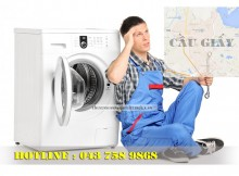 Đơn vị bảo hành và sửa máy giặt Electrolux tại Cầu Giấy