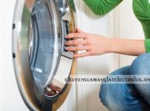Vệ sinh máy giặt tại Hà Nội