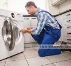 Cách sửa máy giặt Electrolux không chạy