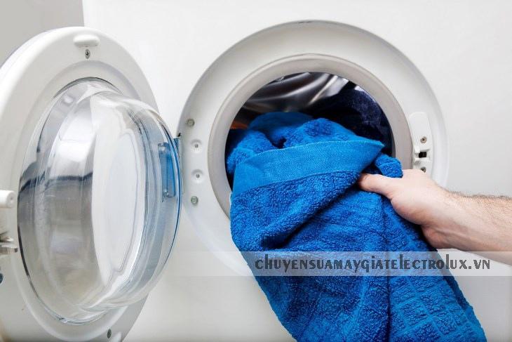 Một số lưu ý khi đặt máy giặt trong nhà tắm