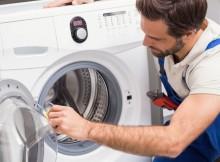 Sửa máy giặt Electrolux tại Hoàng Mai