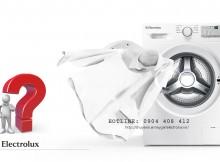 Top 3 đơn vị bán máy giặt Electrolux tốt nhất Việt Nam