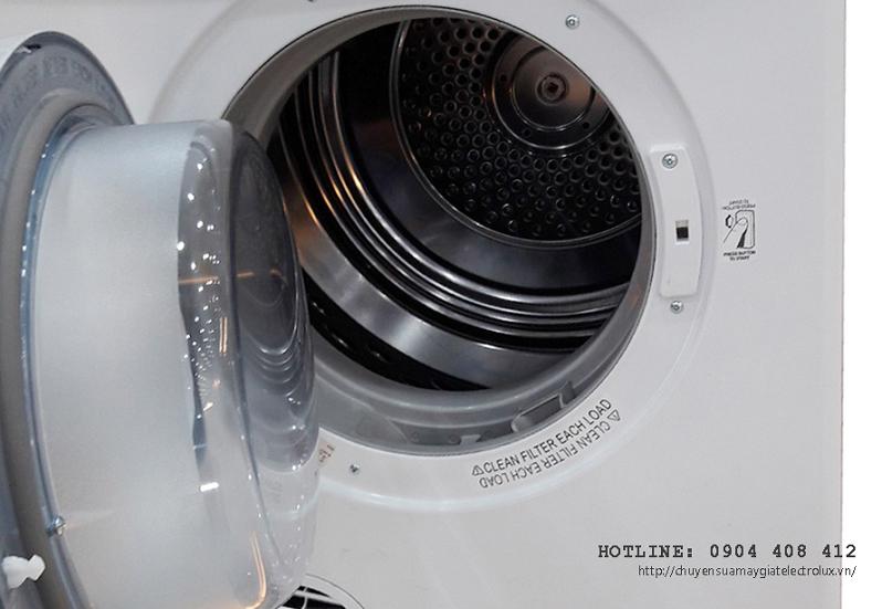 Sửa máy sấy quần áo tại Hải Phòng
