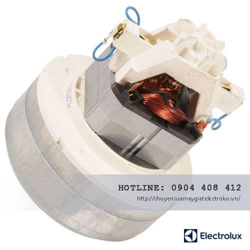 Động cơ máy hút bụi Electrolux chính hãng - Mặt sau