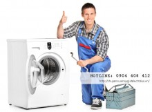 Sửa máy giặt Electrolux ở đâu tốt?